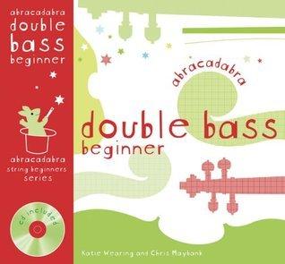 Abracadabra Double Bass Beginner