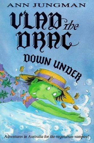 Vlad The Drac Down Under 978-0006736134 por Ann Jungman MOBI EPUB