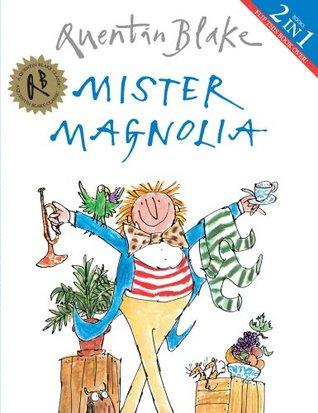 Mister Magnolia & Angelica Sprocket's Pockets (Flip book)