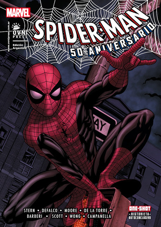 Spider-Man 50 Aniversario