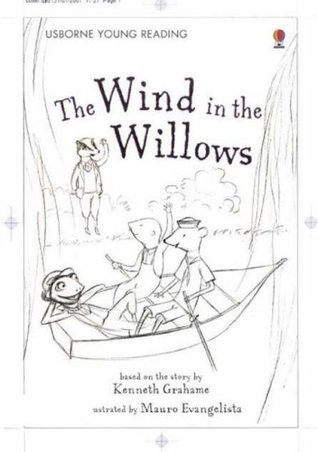Wind In The Willows The by Lesley Sims