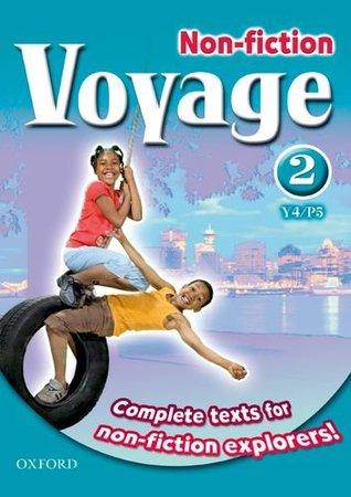 Voyage Non-Fiction: 2 (Y4