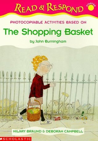 Photocopiable Activities Based On The Shopping Basket By John Burningham