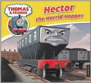 Thomas & Friends: Hector the Horrid Hopper