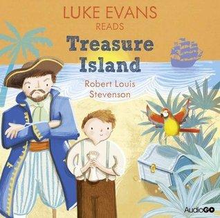 Luke Evans Reads Treasure Island (Famous Fiction)