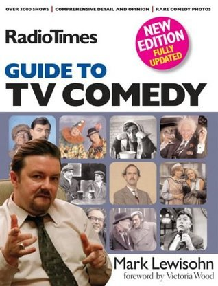 Radio Times Guide to TV Comedy