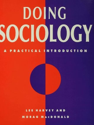 Doing Sociology: A Practical Introduction