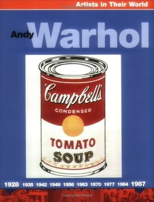 Artists in their World: Andy Warhol
