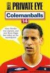 Colemanballs: V. 14: Private Eye's