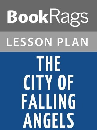The City of Falling Angels by John Berendt Lesson Plans