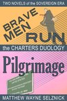 The Charters Duology -- Two Novels of the Sovereign Era