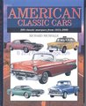 American Classic Cars: 300 Classic Marques from 1914-2000 (Expert Guide)