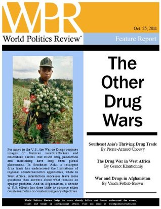 The Other Drug Wars