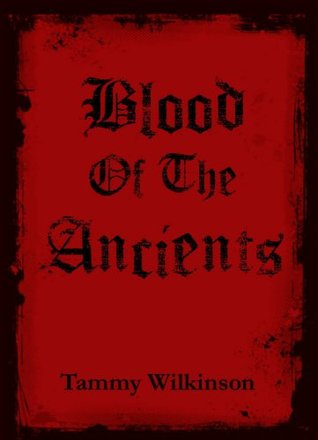 Blood of the Ancients (Boston Vampires)