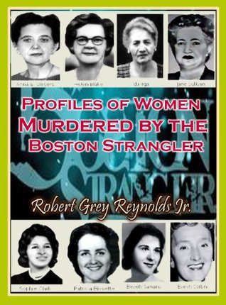 the history of the case of the boston strangler Boston strangler news find breaking news, commentary, and archival information about boston strangler from the tribunedigital-chicagotribune.