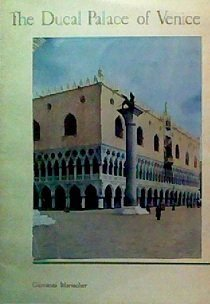 The Ducal Palace of Venice,