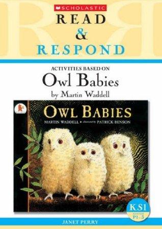 Owl Babies Teacher Resource