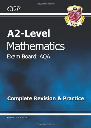 A2 Maths AQA Complete Revision & Practice