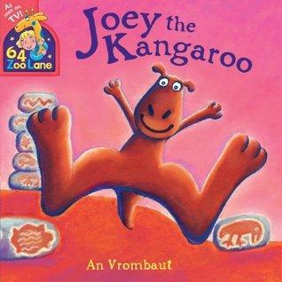 64 Zoo Lane: 64 Zoo Lane: Joey The Kangaroo