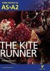 The Kite Runner, Khaled Hosseini.