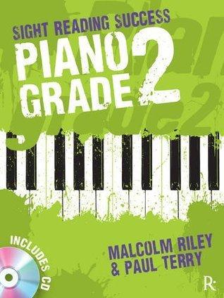 Sight Reading Success: Piano Grade 2