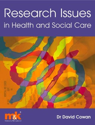 Ebook Research Issues in Health and Social Care by David Cowan DOC!