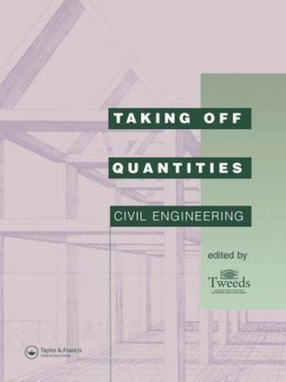 Taking Off Quantities: Civil Engineering (Spon's Price Books)