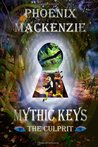 Mythic Keys: The Culprit: 1