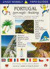 Portugal Sport Onsight: Bouldering (Jingo Wobbly Topo Guides)