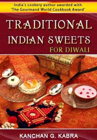 Traditional Indian Sweets For Diwali