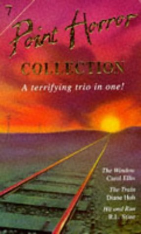 Point Horror Collection #7: The Window, The Train, Hit And Run
