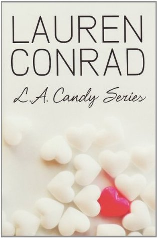 L.A. Candy Boxed Set