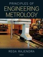 Principles of Engineering Metrology