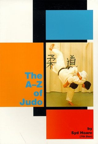 The A Z Of Judo