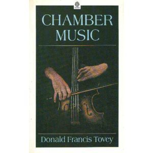 tovey essays in musical analysis chamber music
