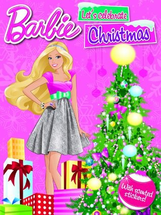 Barbie Let's Celebrate Christmas