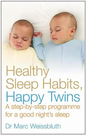Healthy sleep habits happy baby blog giveaways