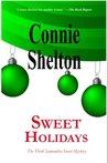 Sweet Holidays (Samantha Sweet #3)