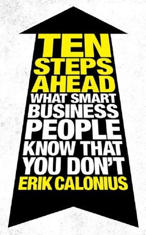 Ten Steps Ahead