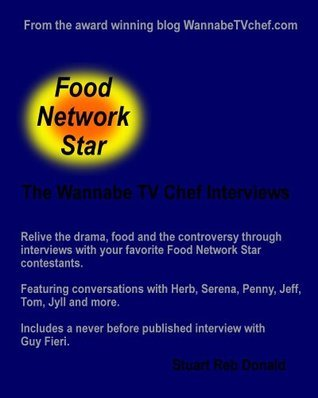 Food Network Star: The Wannabe TV Chef Interviews