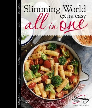 Slimming world extra easy all in one by slimming world slimming world extra easy all in one forumfinder Choice Image