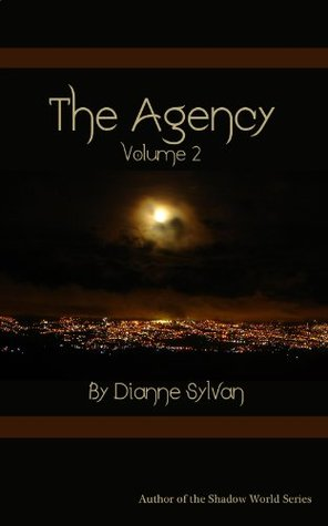 The Agency, Volume II