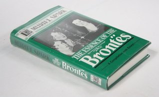 The Essence Of The Brontës: A Compilation With Essays