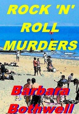 Rock-N-Roll Murder