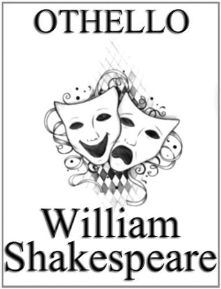 Othello by William Shakespeare, unaltered play / script. (non illustrated)