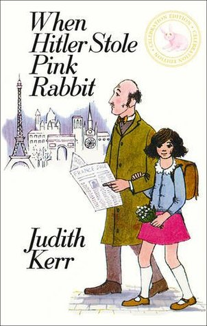 When Hitler Stole Pink Rabbit (celebration edition)