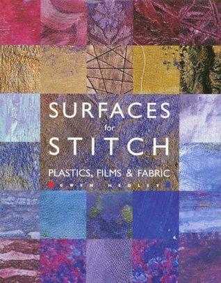 Surfaces For Stitch: Plastics, Films & Fabric