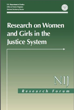 Research on Women and Girls in the Justice System