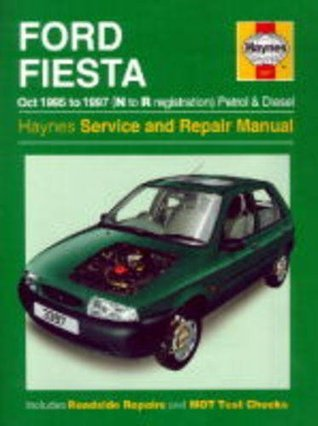 Ford Fiesta (95 97) Service & Repair Manual (Service & Repair Manuals)