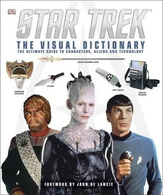Star Trek the Visual Dictionary.